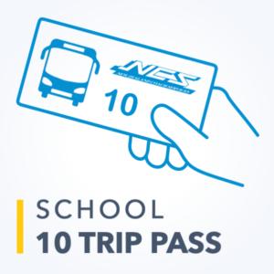 School 10 Trip