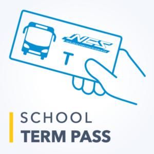School Term Pass